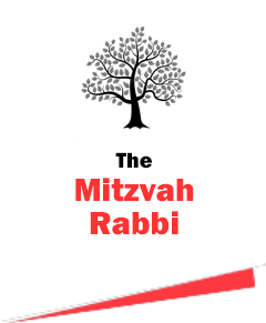 Rabbi for Bar Mitzvah & Bat Mitzvah Ceremonies – Any Venue